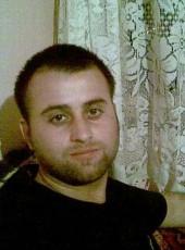 Hamza, 30, Turkey, Emirdag
