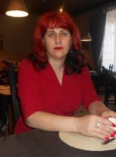 Vlodimirovna, 46, Russia, Abakan
