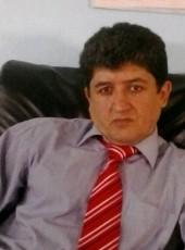 nat, 57, Azerbaijan, Baku