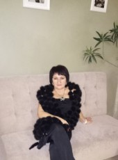 Olga, 55, Ukraine, Odessa