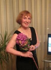 Alla, 59, Estonia, Tallinn
