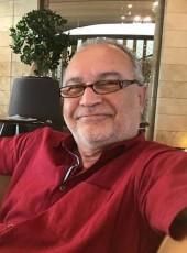 Randy, 63, Cyprus, Nicosia