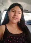 Martina, 19  , Guatemala City