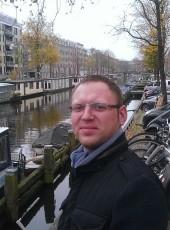 Andrey , 37, Germany, Berlin