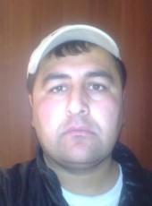 AKMAL, 35, Russia, Omsk
