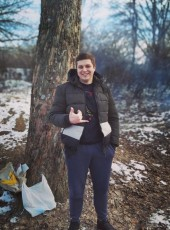 Vyacheslav, 20, Russia, Moscow