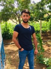 Bayram, 20, Turkey, Ankara