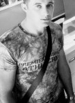 Alexandr, 30  , Police