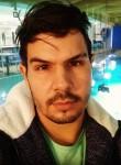 Carlos, 31, Moscow