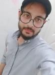 Ahsan, 29, Islamabad