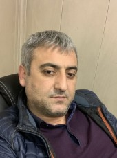 Zakhar, 40, Russia, Moscow