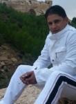 Kamel, 34  , Sidi Aissa