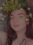 Kseniya Lukavenko, 20  , Kiev