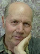 Georgiy, 68, Russia, Kirov (Kirov)