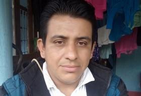 Jesús argueta , 36 - Just Me