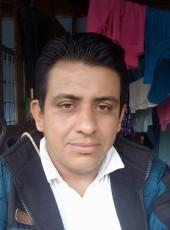 Jesús argueta , 36, Guatemala, Guatemala City