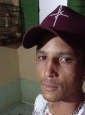 Jefferson, 30, Brazil, Joao Pinheiro