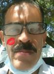 Manuel fuentes, 58  , Mexico City