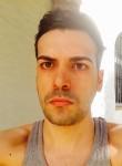 Lemos, 32, Barbate de Franco