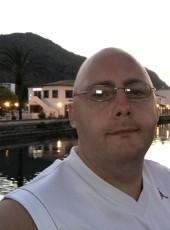 Gay-Marcus, 38, Spain, Alcudia