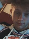 Matthew, 18, Kissimmee