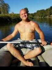Ricky, 35, Germany, Vetschau