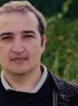 Damir, 46, Tashkent
