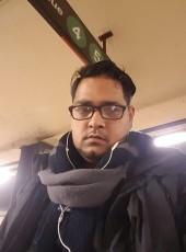 Satpal, 34, United States of America, Borough of Queens
