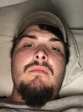 jordan  briggs, 21, United States of America, College Station
