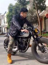 乔杰森, 33, China, Shenyang