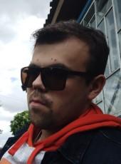 Roman, 20, Belarus, Byalynichy