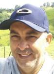 Arnaldo, 54  , Santos