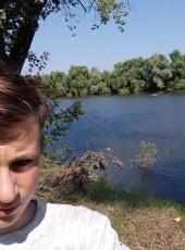 Ion, 19, Republic of Moldova, Chisinau