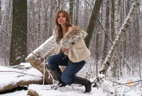 Valeriya, 49 - Just Me