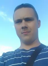 Dmitriy, 24, Ukraine, Artemivsk (Donetsk)