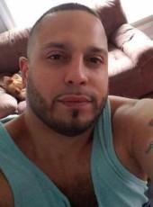 JAYTHEGREAT, 40, United States of America, San Angelo