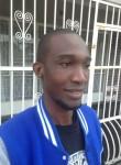 Micheal Svosve, 30  , Harare