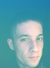 Andrey, 27, Russia, Solntsevo