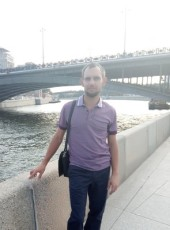 Vakhromov, 36, Russia, Penza