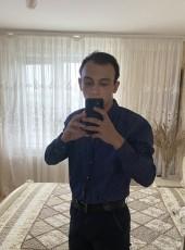 amal, 24, Russia, Kazan