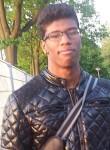 Brandon, 18  , Almere Stad