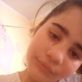 Idria , 19  , Vizzini