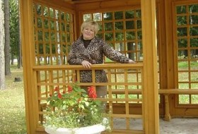 Inessa, 56 - Just Me