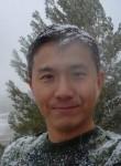 James Chang, 40  , De Lier