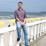 Oleg, 36  , Nea Kallikrateia