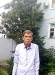 Nikolay Gorbach, 66  , Krasnodar