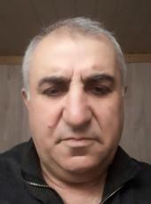 Nikita, 66, Russia, Moscow