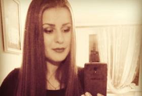 liliya, 28 - Just Me