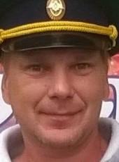 Andrey, 46, Russia, Chelyabinsk