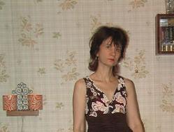 Olga, 59 - Just Me